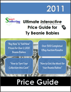2011 price guide for ty beanie babies price guide for over 2000 ty