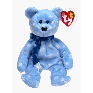 Beanie Babies  Ty Beanie Babies Teddy Bears 6338ca44fa98