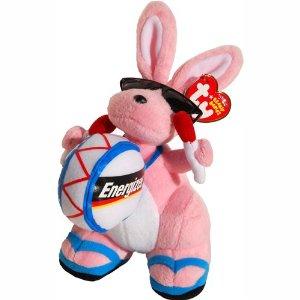 17aeb4e58ff Energizer Bunny (Walgreens Ex.) - SmartCollecting
