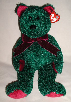 2001 Holiday Teddy - SmartCollecting 5b1564b5ef14